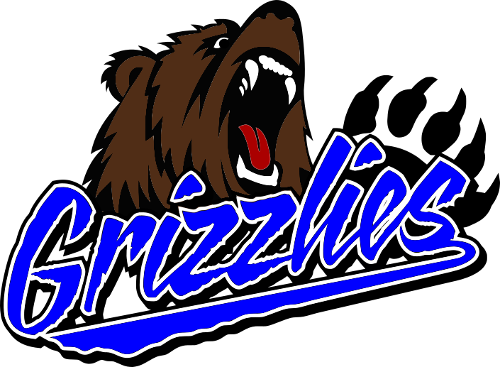 Final Logo Brown Bear with transparent background
